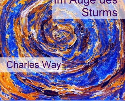 Plakat Sturm