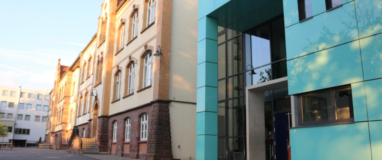 Bild Reformschule