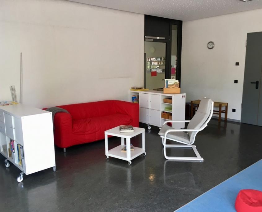 Betreungsraum