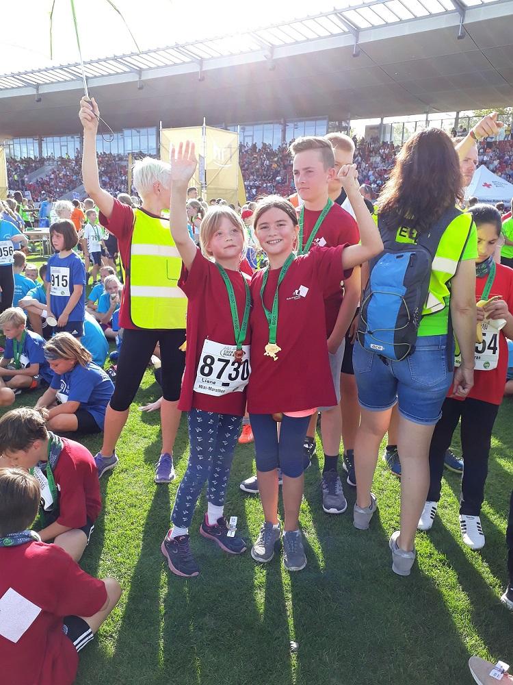 Mini Marathon 2019